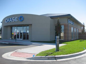Chase Bank Corporate Tenant CAP Rates & Corporate Tenant Pricing