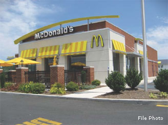 McDonalds Corporate Tenant CAP Rates & Corporate Tenant Pricing