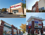NNN Mayfair Plaza For Sale
