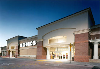 Kohls Corporate Tenant CAP Rates & Corporate Tenant Pricing
