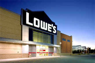 Lowes Corporate Tenant CAP Rates & Corporate Tenant Pricing