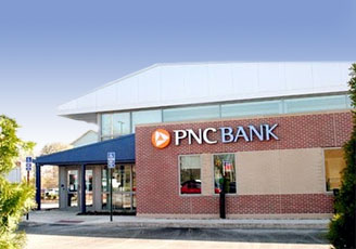 PNC Bank Corporate Tenant CAP Rates & Corporate Tenant Pricing