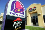 NNN Taco Bell/Pizza Hut Corporate